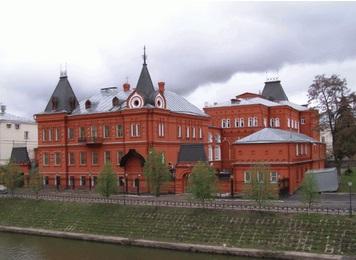 Здание Орловского коммерческого банка