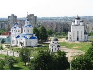 Свято-Успенский монастырь в Орле